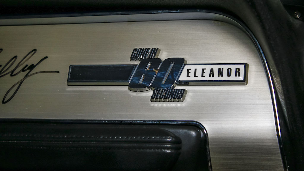 1967 Ford Mustang Eleanor