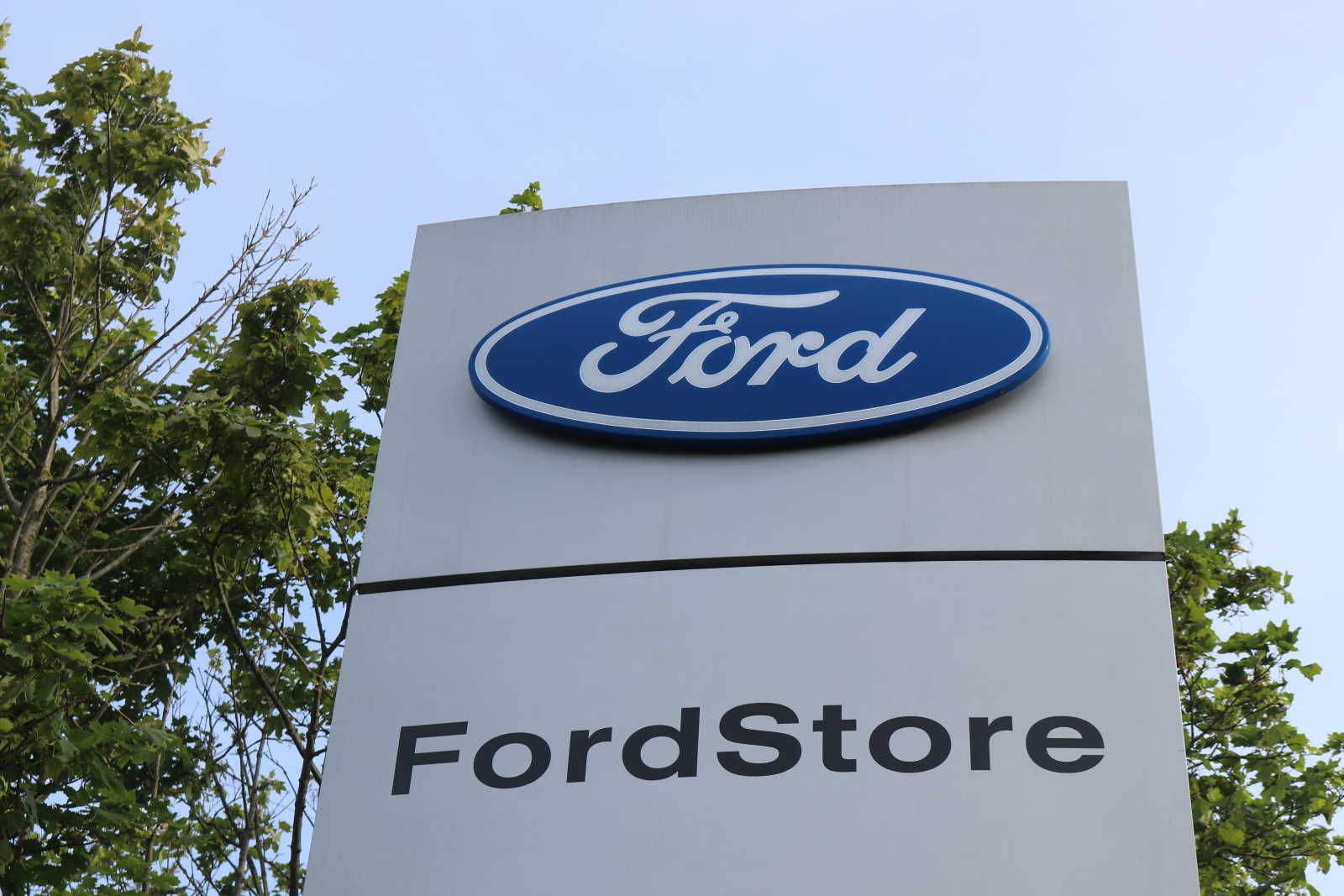 Ford Store