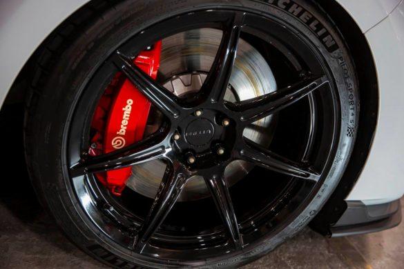 Shelby GT500SE