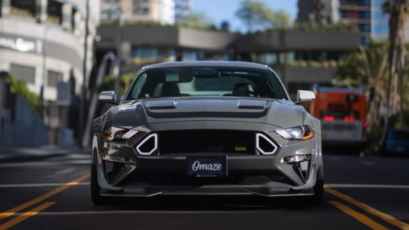 Ford Mustang RTR 10th Anniversary Edition