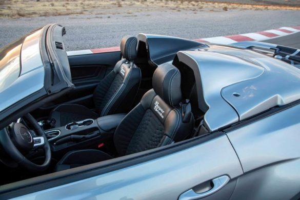 Mustang Shelby Super Snake Speedster