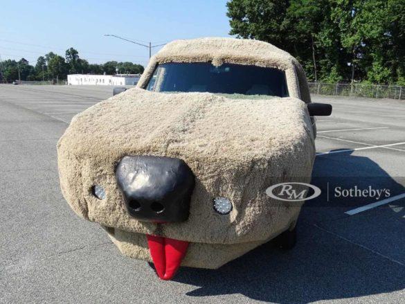 1987 Ford Econoline Mutt Cutts